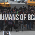 "The Humans Behind ""Humans of BCA"""