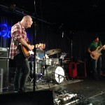"Oz Noy Showcases New Album ""Twisted Blues Vol. 2"" Live at the Iridium"