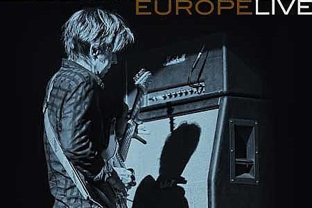Eric Johnson: Europe Live