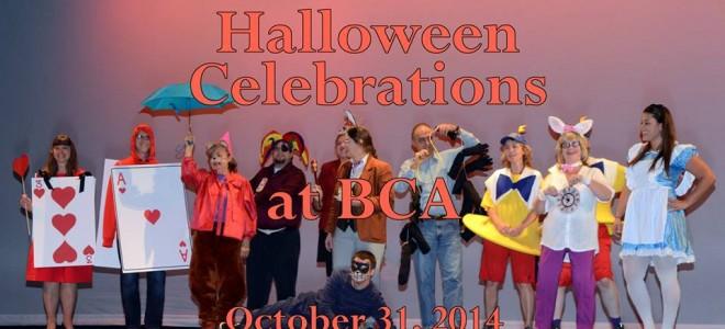Halloween 2014: A Wicked Recap