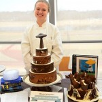 Entering the World of Chocolate: The Chocolate Competition