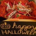 DIY: Halloween Candy Crate