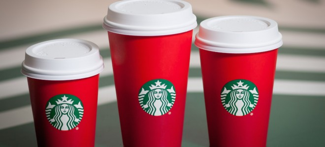 Starbucks Red Cups: A War on Christmas?