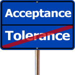How Acceptance Is the Result of Your Education