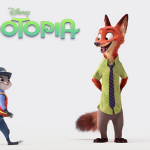 Zootopia - A Representation of the Real World