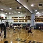 BT Boy's Volleyball: League Champions
